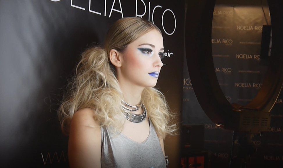 Visita a la feria Salon Look de Madrid