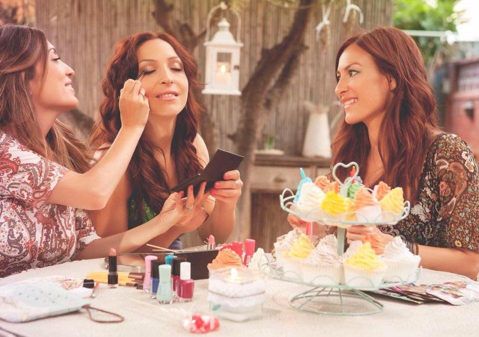 Beneficios y Propiedades del maquillaje natural o ecológico