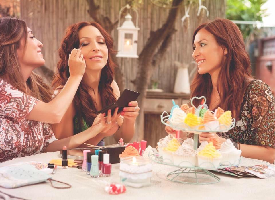 Beneficios Maquillaje Natural o ecológico
