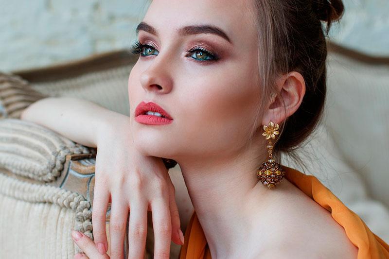 Maquillaje ecológico según el tipo de piel