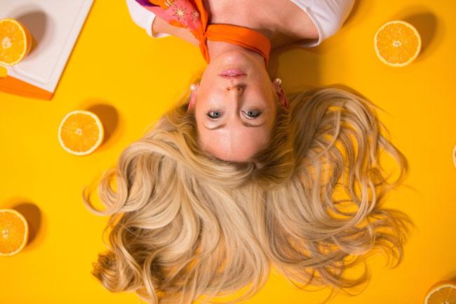 Tipos de cabello - ¿Cómo saber cuál es el tuyo?